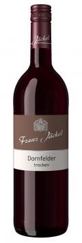 Dornfelder trocken 2018 / Franz Jäckel