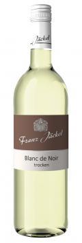 Spätburgunder Blanc de Noir 2018 / Franz Jäckel