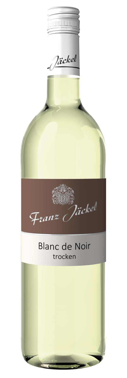 Spätburgunder Blanc de Noir 2020 / Franz Jäckel