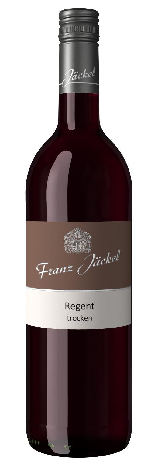 Regent  2017 / Franz Jäckel