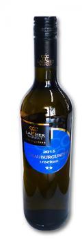 Grauburgunder **   trocken 2017 / Laicher