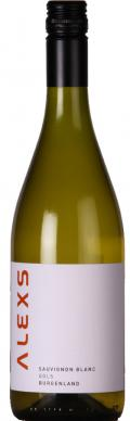 Sauvignon Blanc Haidacker 2015 / ALEXS