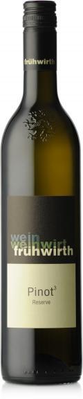 Cuvee Pinot³ Reserve 2015 / Frühwirth