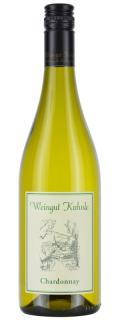 Chardonnay Qualitätswein trocken 2016 / Kuhnle