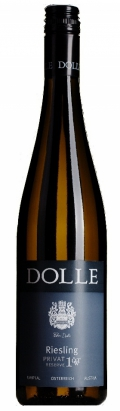 Riesling Privat  2013 / Peter Dolle