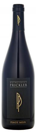 Pinot Noir Falstaffprämiert 2018 / Prickler