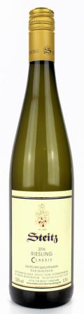 Riesling -Classic- 2017 / Steitz vom Donnersberg