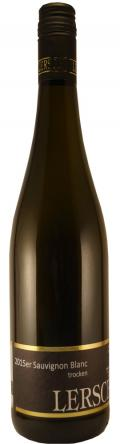 Sauvignon Blanc trocken 2015 / Thomas Lersch