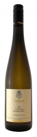 Cuvee Chardonnay & Sauvignon Blanc 2018 / Hauck