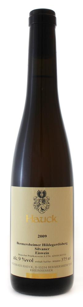 Riesling Eiswein 2018 / Hauck
