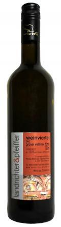 Grüner Veltliner Weinviertel DAC 2018 / Landrichter & Pfeiffer