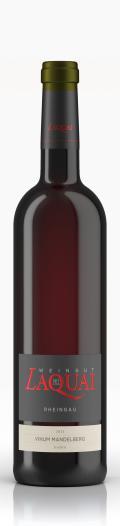 Cuvee Vinum Mandelberg 2016 / Laquai