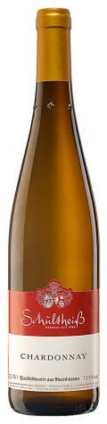 Chardonnay Qualitätswein 2015 / Schultheiß