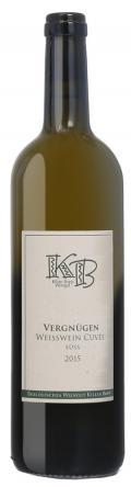 Cuvee Vergnügen 2015 / Biologisches Weingut Kilian Bopp