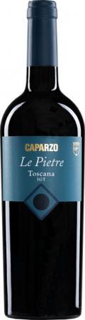 Le Pietre, Toscana IGT  2015 / Azienda Agricola Tenuta Caparzo
