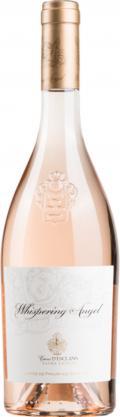 Whispering Angel Côtes de Provence Rosé  2018 / Caves d Esclans