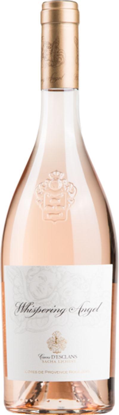 Whispering Angel Côtes de Provence Rosé  2020 / Caves d Esclans