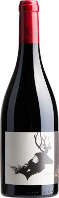 Déesse Rouge Vin de Pays du Var 2013 / Caves d'Esclans