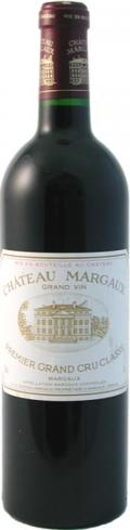 Château Margaux - 1er Grand Cru Classé  2013 / Chateau Margaux