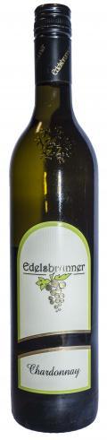 Chardonnay  2015 / Edelsbrunner