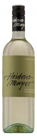 Sauvignon Blanc Wagramer Selektion 2017 / Heiderer-Mayer