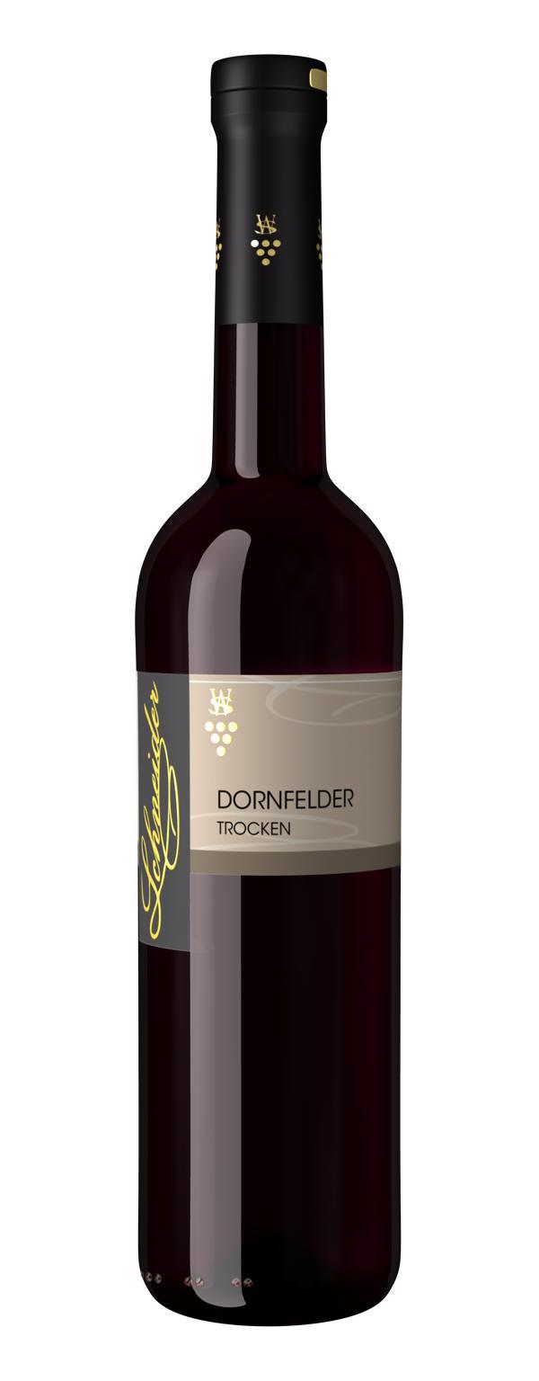 Dornfelder trocken 2020 / Wolfgang Schneider