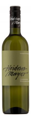 Chardonnay Wagramer Selektion 2018 / Heiderer-Mayer