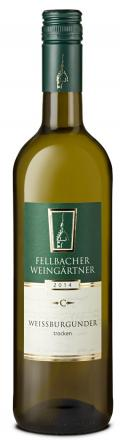 Pinot Blanc >C< 2016 / Fellbacher Weingärtner eG