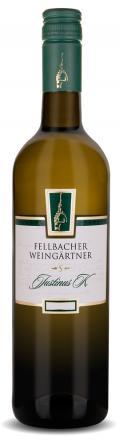 Kerner Justinus K. >S< 2016 / Fellbacher Weingärtner eG