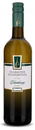 Chardonnay >S< 2016 / Fellbacher Weingärtner eG