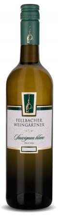 Sauvignon Blanc >S< 2016 / Fellbacher Weingärtner eG