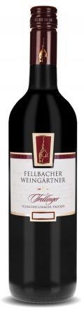 Trollinger Lämmler >S< 2015 / Fellbacher Weingärtner eG