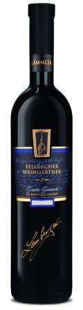 Lemberger Lämmler >P< Großes Gewächs 2012 / Fellbacher Weingärtner eG