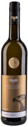 Sauvignon Blanc Premium trocken 2016 / Weinmanufaktur Gengenbach-Offenburg
