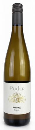Riesling Qualitätswein 2016 / Weingut Puder