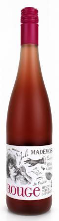 Dornfelder Rouge 2016 / Weingut Puder
