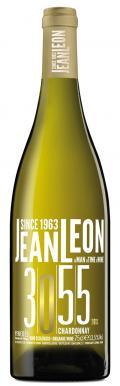 3055 Jean Leon Chardonnay 2016 / Jean Leon