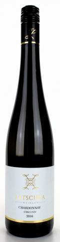 Chardonnay Exklusiv 2017 / Weingut Latschka