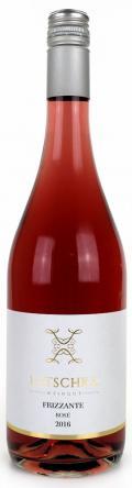 Frizzante Rosé 2018 / Weingut Latschka