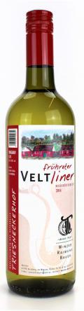 Roter Veltliner Aussiglesen 2018 / Raimund Bauer - Triesneckerhof
