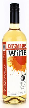 Sauvignon Gris Orange Wine 2016 / Raimund Bauer - Triesneckerhof