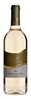 Blanc de Noir Spätburgunder Qualitätswein 2016 / Weinhof Sankt Anna