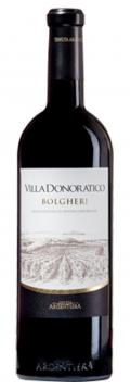 Villa Donoratico Bolgheri DOC 2016 / Argentiera