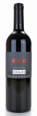 Cuvee RED 2012 / H & H Heidenreich