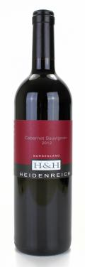 Cabernet Sauvignon  2015 / H & H Heidenreich