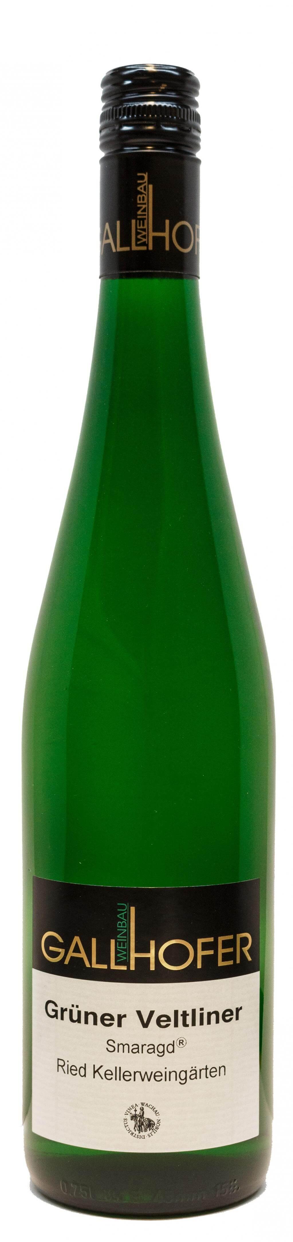Grüner Veltliner Smaragd  2016 / Weinbau Gallhofer