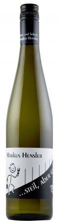 Riesling Hochgewächs 2016 / Wein- und Sektgut Markus Hensler