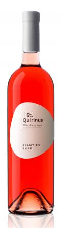 Cuvee Planties Rosé IGT 2018 / St. Quirinus