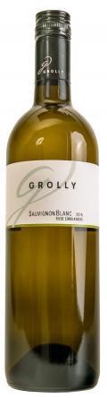 Sauvignon Blanc Sündlasberg 2017 / Weingut Werner Grolly