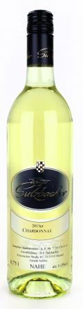 Chardonnay  2015 / Weingut Sulzbacher